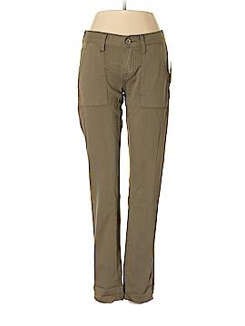 Lucky Brand Khakis Size 00
