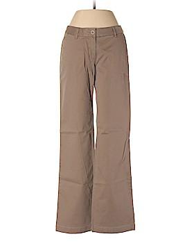 Boden Khakis Size 4