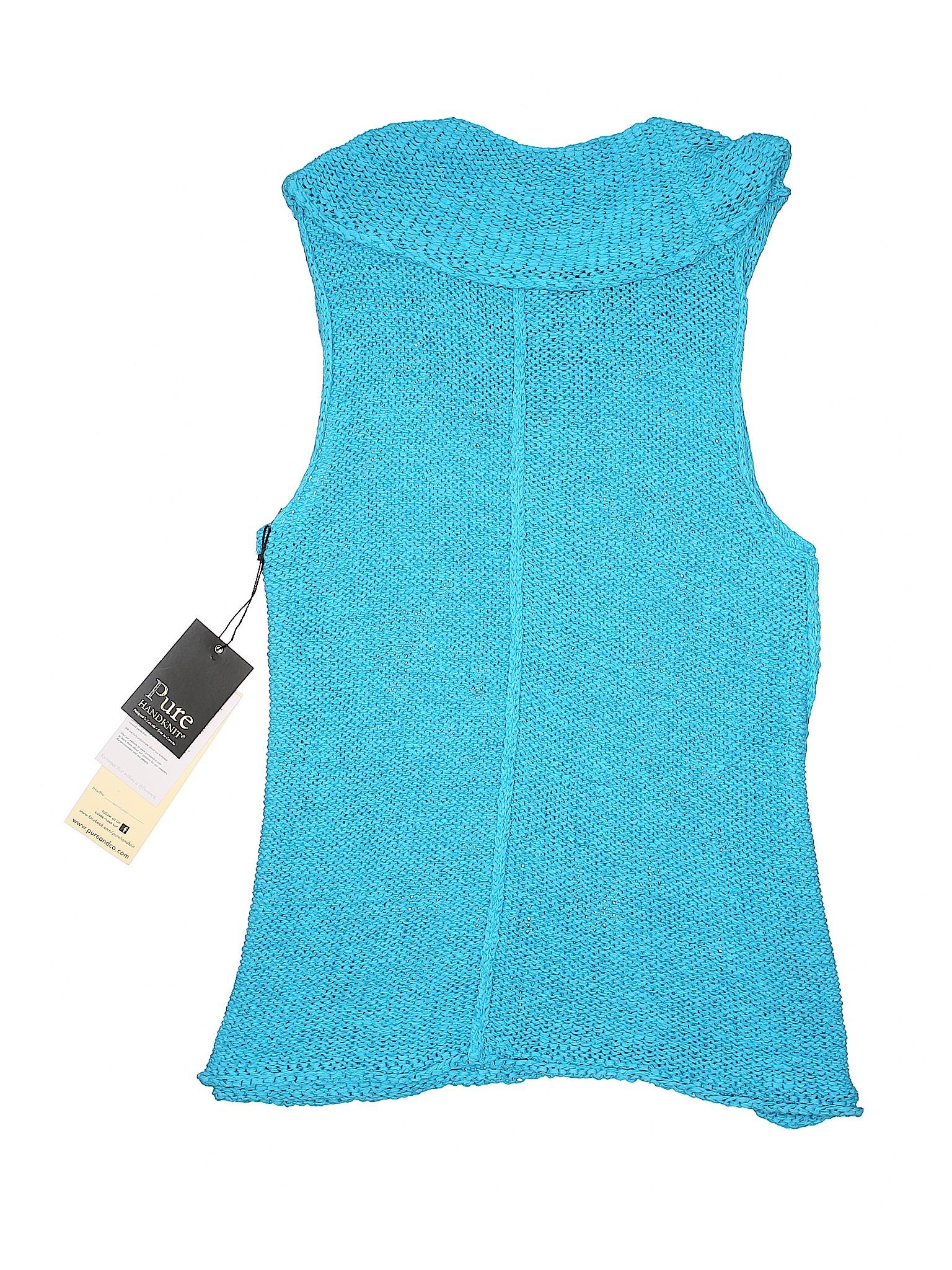 winter HANDKNIT Boutique Sweater PURE Pullover 1CqpqWSw