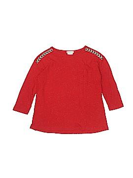 Crewcuts 3/4 Sleeve T-Shirt Size 10
