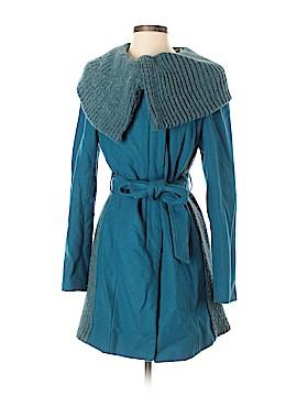 Elevenses Wool Coat Size 4