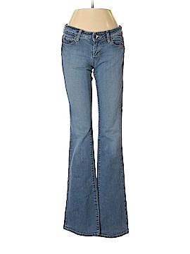 Paige Jeans 25 Waist