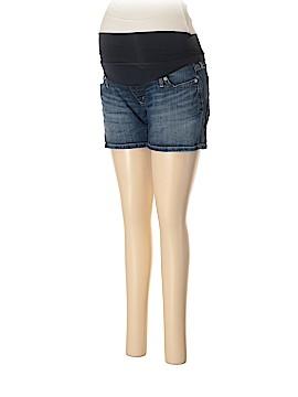 Gap Denim Shorts Size 2 (Maternity)