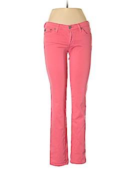Calypso St. Barth Jeans 27 Waist