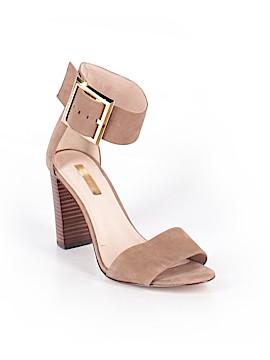 Louise Et Cie Heels Size 9