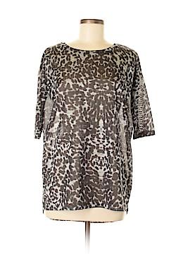 H&M Short Sleeve Blouse Size S