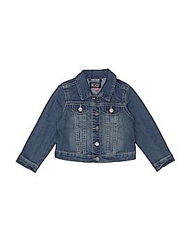 The Children's Place Denim Jacket Size 2T
