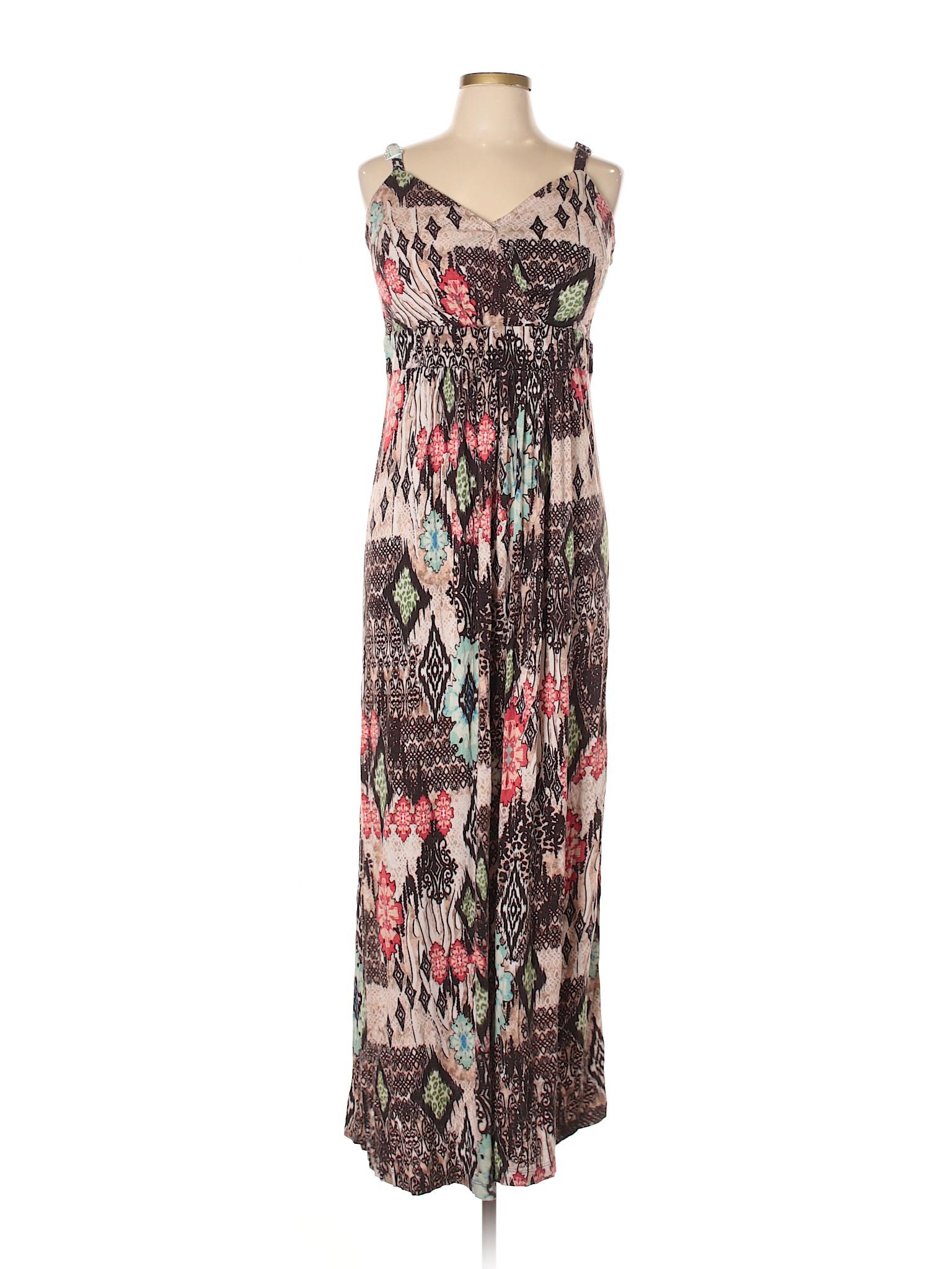 Boutique Cie Casual Rag Dress winter American x8C0qPwU