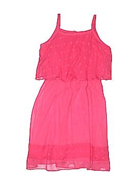 Blush Dress Size 12