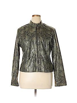 New York City Design Co. Jacket Size 14