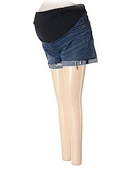 Isabella Oliver Denim Shorts Size 14 Maternity (6) (Maternity)
