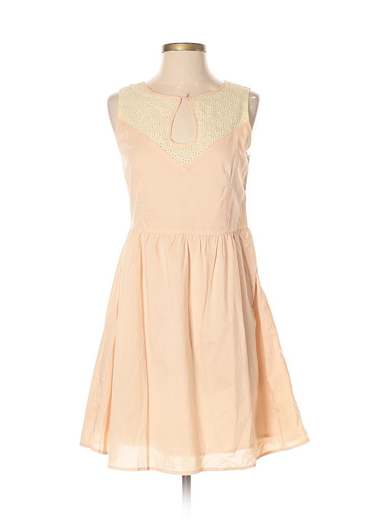 Annabella Women Casual Dress Size S
