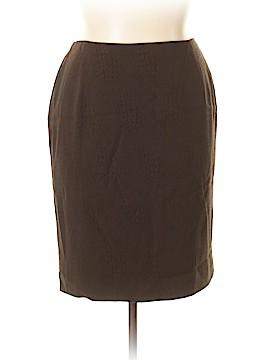 Tamotsu New York Casual Skirt Size 14W