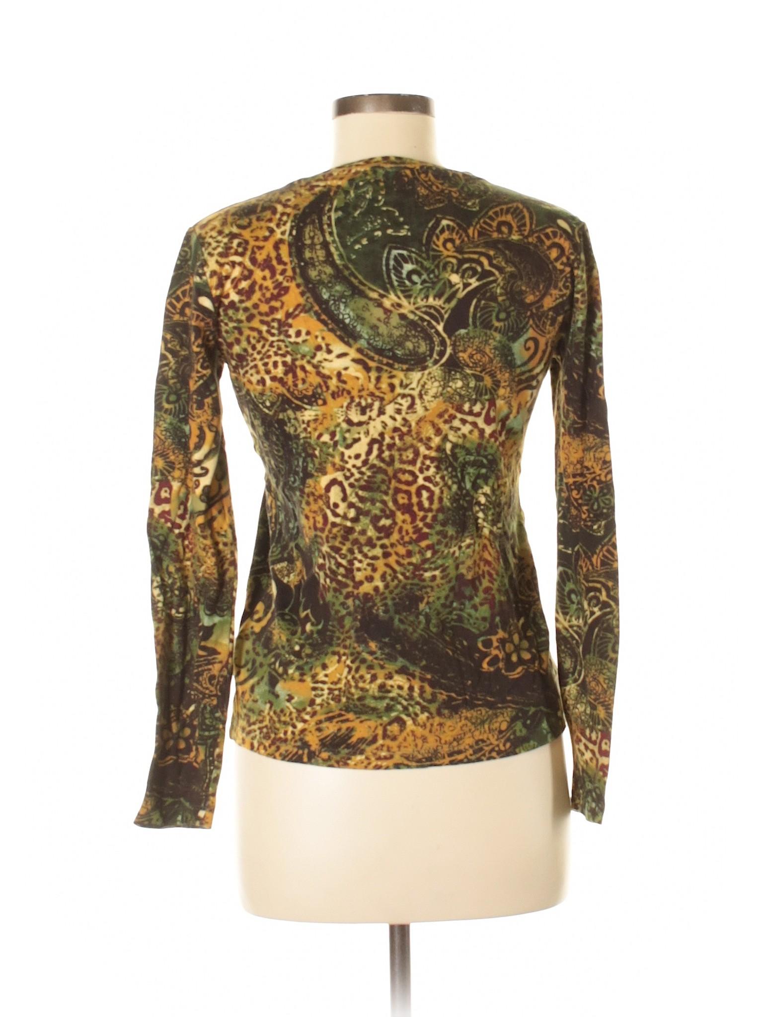 Boutique New Signature Jones Sweater York winter Pullover HHrFW8aB