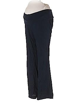 Old Navy - Maternity Linen Pants Size S (Maternity)