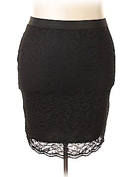 Roz & Ali Formal Skirt Size 1X (Plus)