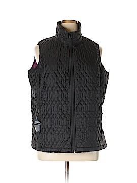 Lands' End Vest Size 1X (Plus)