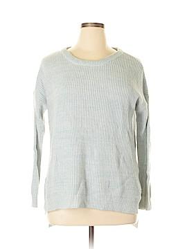 Signature Studio Pullover Sweater Size XL
