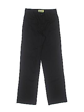 Old Navy Khakis Size 10 (Slim)