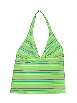 AK Anne Klein Swimsuit Top Size 10