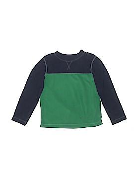L.L.Bean Fleece Jacket Size 7