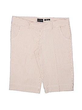 The Limited Khaki Shorts Size 6
