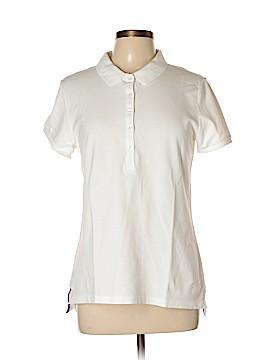 DKNYC Short Sleeve Polo Size L
