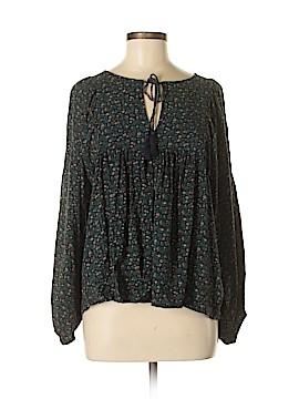 Denim & Supply Ralph Lauren Long Sleeve Blouse Size S