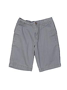 Faded Glory Khaki Shorts Size 7