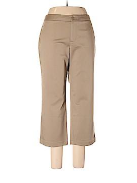 Lands' End Dress Pants Size 12