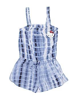 Hello Kitty Romper Size 6 - 6X