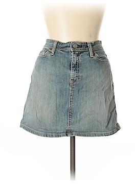 Gas Jeans Denim Skirt Size 10