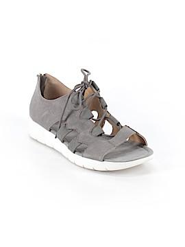 Adrienne Vittadini Sandals Size 10