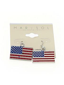Marysol Earring One Size