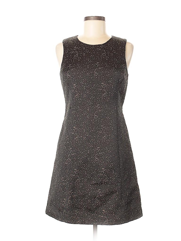 Theyskens' Theory Women Casual Dress Size 6
