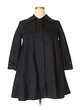 RACHEL Rachel Roy Trenchcoat Size XL