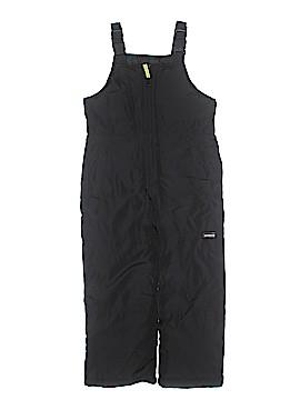 OshKosh B'gosh Snow Pants With Bib Size 5 - 6