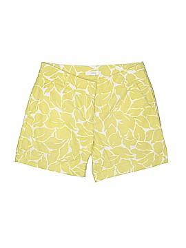 Ann Taylor LOFT Khaki Shorts Size 2