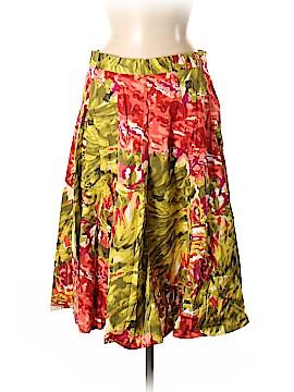 Grace Elements Denim Skirt Size 8