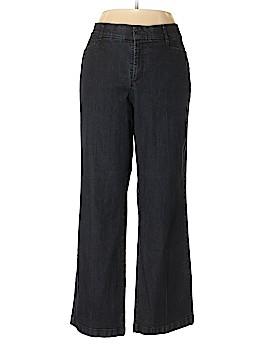 JM Collection Jeans Size 16