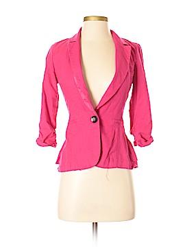 Charlotte Russe Blazer Size XS