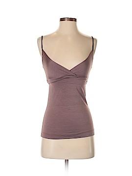 Lida Baday Sleeveless Silk Top Size S