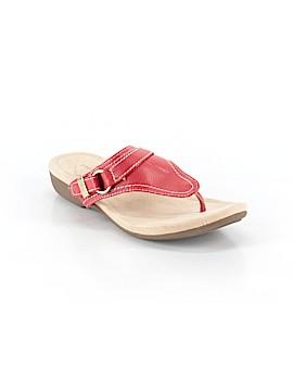 St. John's Bay Sandals Size 7 1/2
