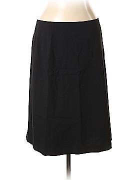 Calvin Klein Wool Skirt Size 14