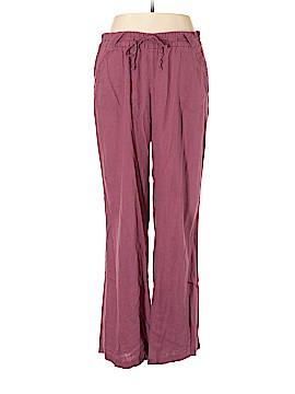 Rewind Linen Pants Size XL
