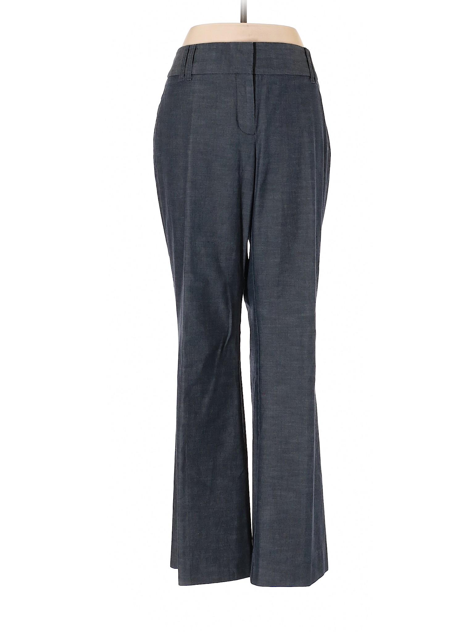 Pants Ann Dress leisure Boutique Taylor LOFT xgHRqv8wn