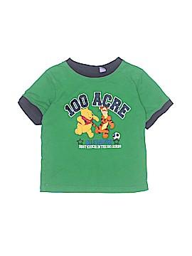 Disney Short Sleeve T-Shirt Size 3T