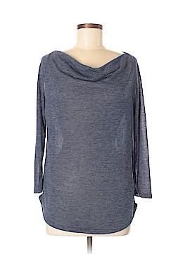 Olivia Moon 3/4 Sleeve Top Size M