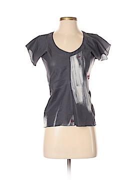 MARNI Short Sleeve Blouse Size 38 (IT)