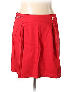 ELOQUII Casual Skirt Size 18W Plus (Plus)